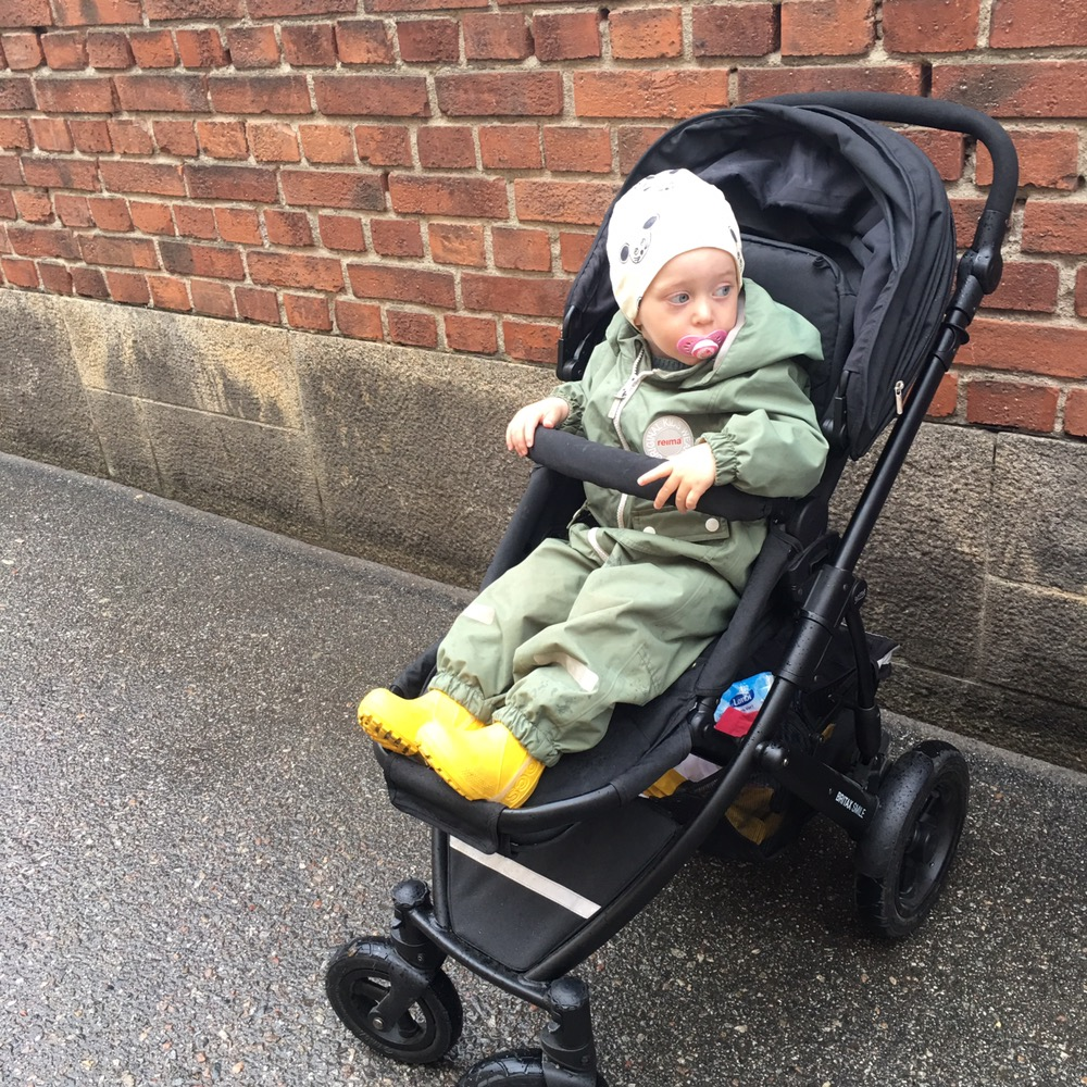 britax smile 2 review